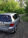 Honda Fit, 2006 год, 340 000 руб.