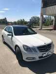 Mercedes-Benz E-Class, 2012 год, 1 099 999 руб.