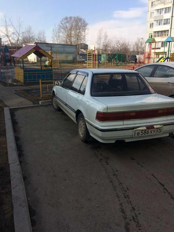 Honda Civic, 1991 год, 77 000 руб.