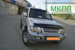 Барнаул Pajero 2000