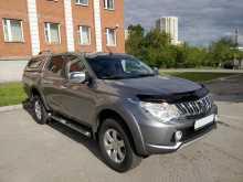 Екатеринбург L200 2015