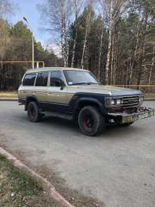 Кемерово Land Cruiser 1990