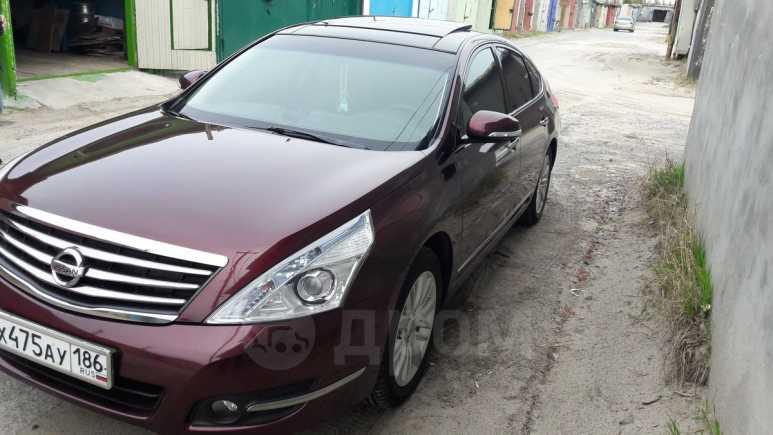 Nissan Teana, 2013 год, 950 000 руб.