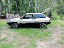 ВАЗ (Лада) 2108, 1999 г., Барнаул