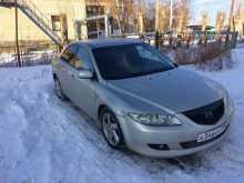 Екатеринбург Mazda6 2003