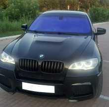 Краснодар BMW X6 2014