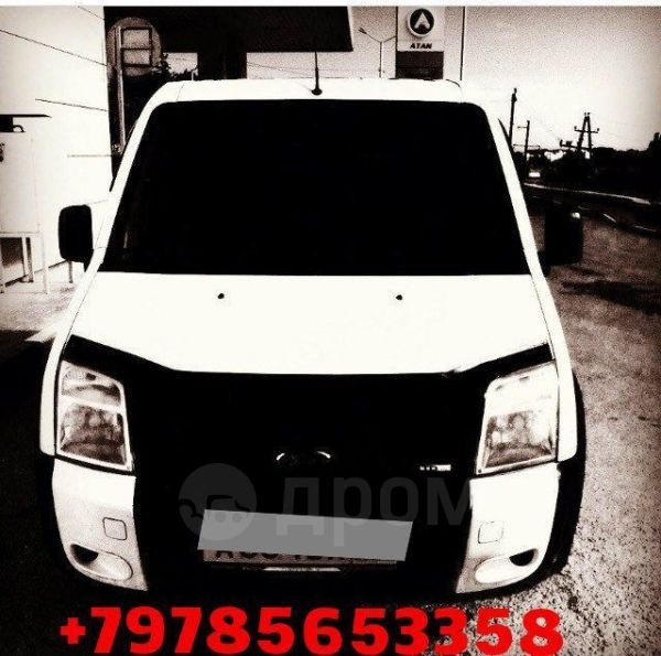 Ford Tourneo Connect, 2006 год, 410 000 руб.