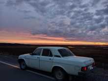 Надым 31029 Волга 1996