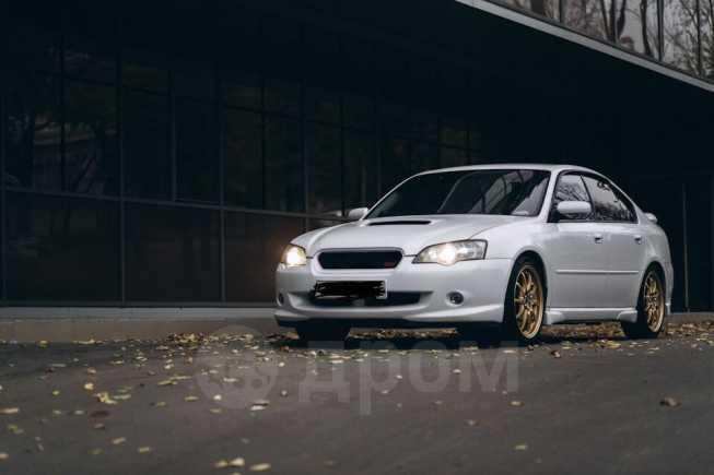 Subaru Legacy, 2005 год, 720 000 руб.