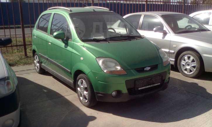 Chevrolet Spark, 2008 год, 268 000 руб.