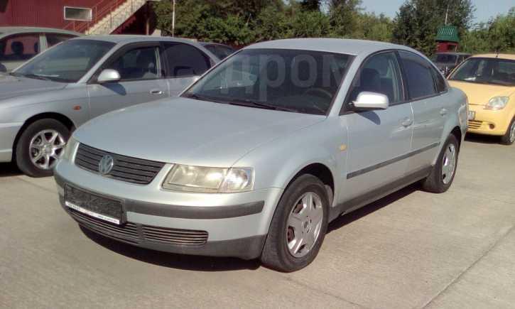 Volkswagen Passat, 1999 год, 275 000 руб.