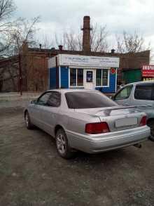 Горно-Алтайск Vista 1995