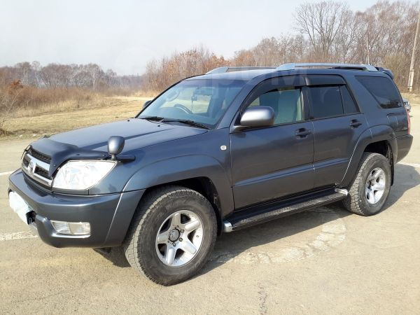 Toyota Hilux Surf, 2002 год, 950 000 руб.