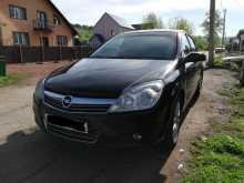 Opel Astra, 2007 г., Новокузнецк