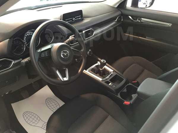Mazda CX-5, 2018 год, 1 463 000 руб.