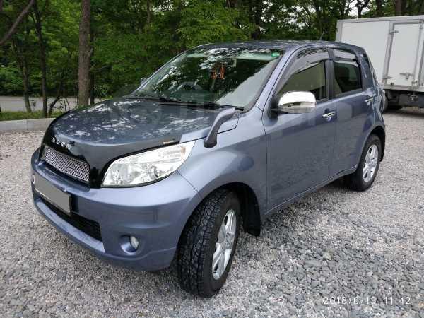 Toyota Rush, 2014 год, 1 050 000 руб.