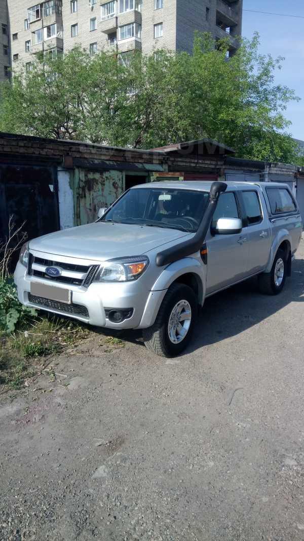 Ford Ranger, 2010 год, 685 000 руб.