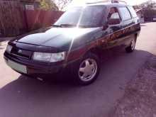 Иркутск 2111 2004