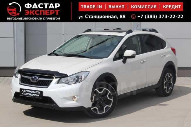 Subaru XV, 2013 год, 1 059 000 руб.