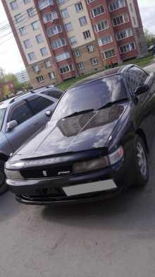 Новосибирск Chaser 1993