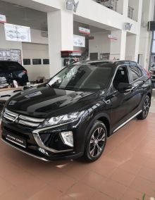 Оренбург Eclipse Cross 2018