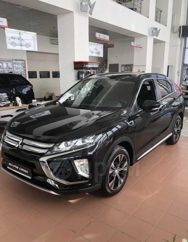 Mitsubishi Eclipse Cross, 2018 год, 1 890 000 руб.