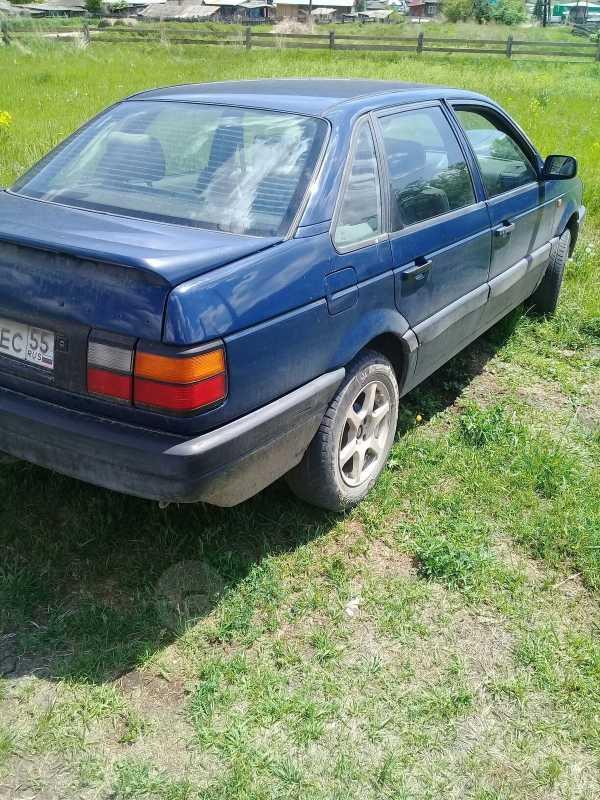 Volkswagen Passat, 1988 год, 40 000 руб.