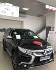 Mitsubishi Pajero Sport, 2018 год, 2 439 000 руб.