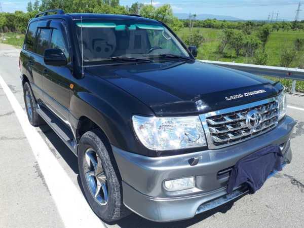 Toyota Land Cruiser, 2000 год, 1 190 000 руб.