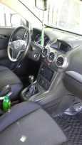 Opel Antara, 2007 год, 410 000 руб.