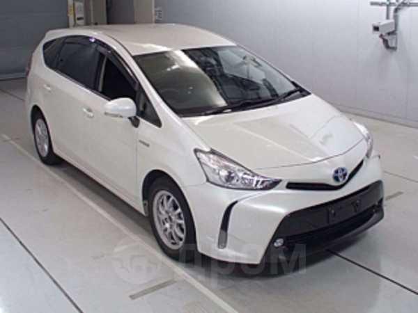Toyota Prius a, 2015 год, 1 151 000 руб.
