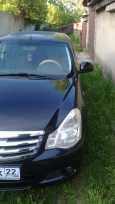 Nissan Almera, 2013 год, 400 000 руб.