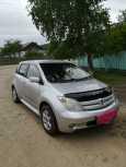 Toyota ist, 2002 год, 285 000 руб.