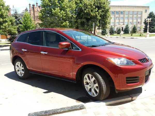 Mazda CX-7, 2007 год, 490 000 руб.