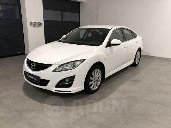 Mazda Mazda6, 2011 год, 560 000 руб.