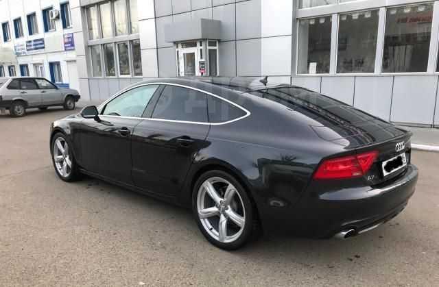 Audi A7, 2013 год, 1 399 999 руб.