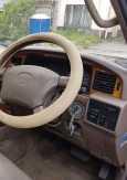 Toyota Land Cruiser, 1996 год, 490 000 руб.