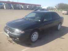Орел Subaru Legacy 1998