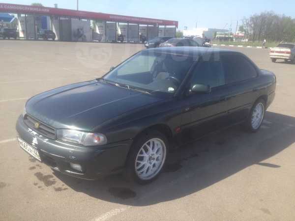 Subaru Legacy, 1998 год, 145 000 руб.