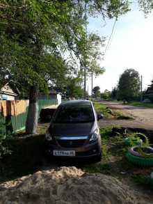 Завитинск Cervo 2008