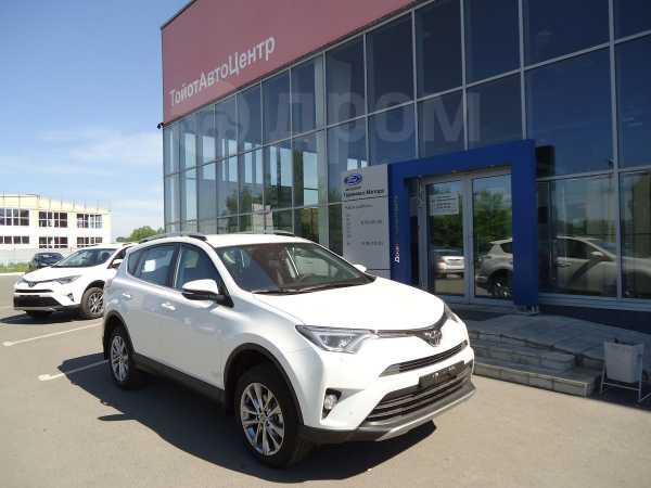 Toyota RAV4, 2018 год, 1 994 500 руб.