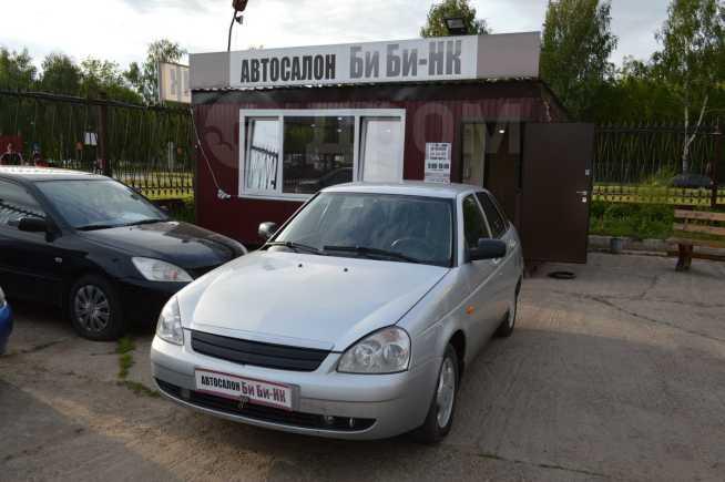 Лада Приора, 2008 год, 169 000 руб.