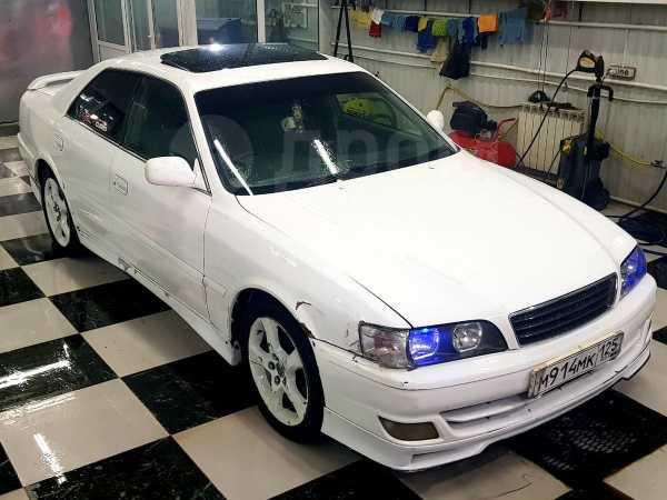 Toyota Chaser, 1998 год, 235 000 руб.