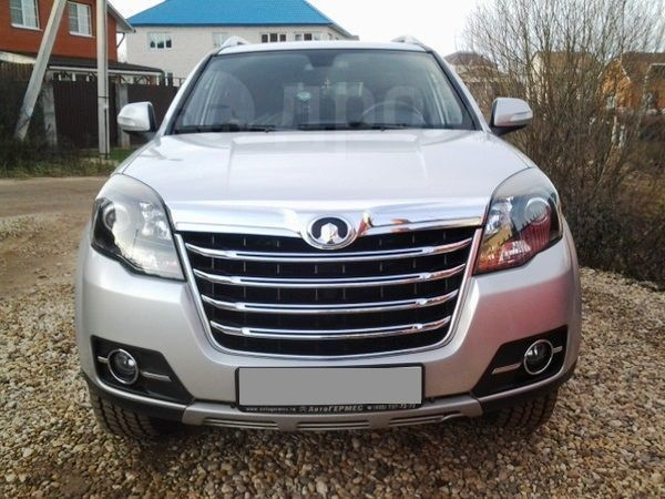 Great Wall Hover H3, 2014 год, 950 000 руб.