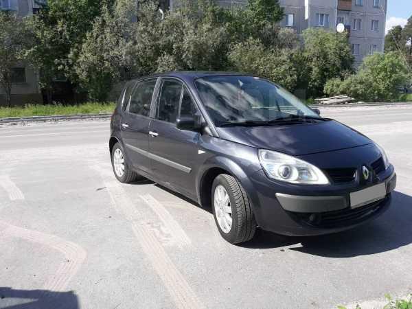 Renault Scenic, 2008 год, 450 000 руб.
