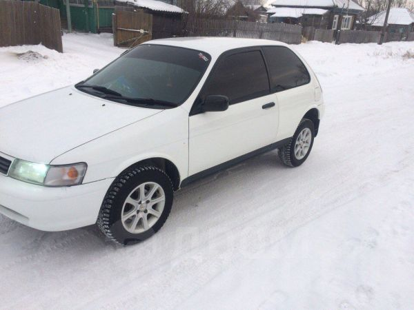 Toyota Corolla II, 1993 год, 100 000 руб.