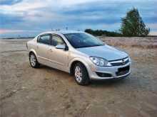 Рязань Opel Astra 2008