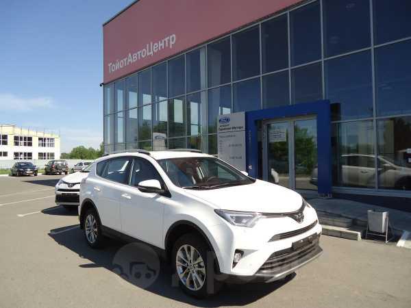 Toyota RAV4, 2018 год, 2 170 000 руб.