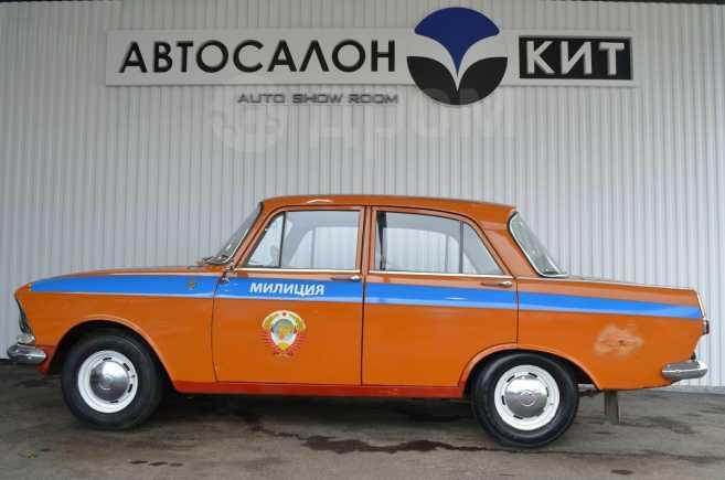 Москвич 412, 1980 год, 59 000 руб.