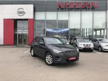Вологда Mazda CX-5 2013